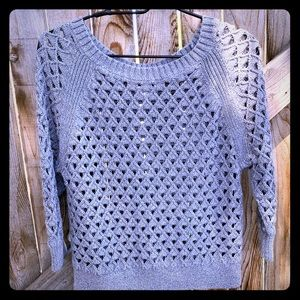 American Eagle Outfitters knit sweater junior L